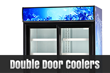 double-door-coolers