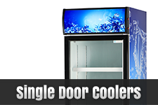 single-door-coolers